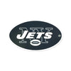 NFL New York Jets Metal Super Magnet