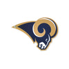 NFL Los Angeles Rams Metal Super Magnet-Primary
