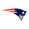 NFL New England Patriots Metal Logo