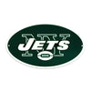 NFL New York Jets Metal Logo