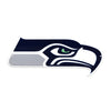 Seattle Seahawks Laser Cut Steel Logo Spirit Size-Primary Logo