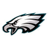 Philadelphia Eagles Laser Cut Steel Logo Statement Size-Primary Logo