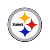 Pittsburgh Steelers Laser Cut Steel Logo Statement Size-Primary Logo
