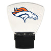 NFL Denver Broncos LED Night Light