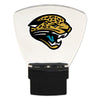 NFL Jacksonville Jaguars LED Night Light