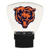 NFL Chicago Bears LED Night Light