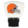 NFL Cleveland Browns LED Night Light
