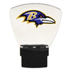 NFL Baltimore Ravens LED Night Light