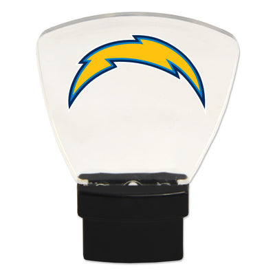 NFL Los Angeles Chargers LED Night Light