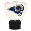 NFL Los Angeles Rams LED Night Light
