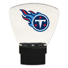 NFL Tennessee Titans LED Night Light