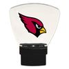 NFL Arizona Cardinals LED Night Light