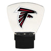 NFL Atlanta Falcons LED Night Light