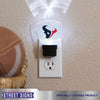 NFL Houston Texans LED Night Light