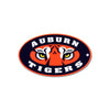 NCAA Auburn Tigers Metal Super Magnet- Tiger Eye