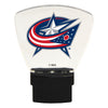 NHL Columbus Blue Jackets LED Night Light