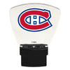 NHL Montreal Canadiens LED Night Light