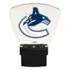 NHL Vancouver Canucks LED Night Light
