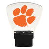 NCAA Clemson Tigers LED Night Light