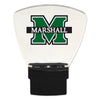 NCAA Marshall University LED Night Light