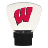 NCAA Wisconsin Badgers LED Night Light