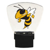 NCAA Georgia Tech LED Night Light