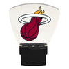 NBA Miami Heat LED Night Light