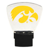 NCAA Iowa Hawkeyes LED Night Light