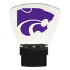 NCAA Kansas State Wildcats LED Night Light