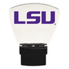 NCAA LSU Tigers LED Night Light
