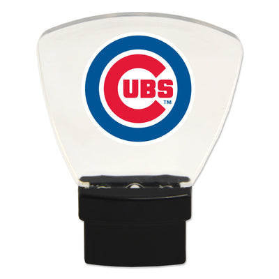 MLB Chicago Cubs LED Night Light