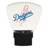 MLB Los Angeles Dodgers LED Night Light