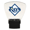 MLB Tampa Bay Rays LED Night Light