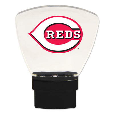 MLB Cincinnati Reds LED Night Light