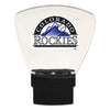 MLB Colorado Rockies LED Night Light