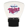 MLB Minnesota Twins LED Night Light