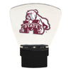 NCAA Mississippi State Bulldogs LED Night Light