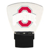 NCAA Ohio State Buckeyes LED Night Light