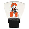 NCAA Oklahoma State Cowboys LED Night Light