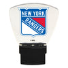 NHL New York Rangers LED Night Light