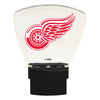 NHL Detroit Red Wings LED Night Light