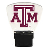 NCAA Texas A&M Aggies LED Night Light