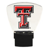 NCAA Texas Tech Raid Raiders LED Night Light