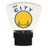 NBA Golden State Warriors LED Night Light