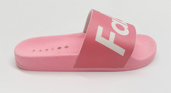 FABOULOUS Slides shoes - PAREOO