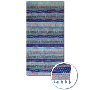 Beboho beach towel - PAREOO