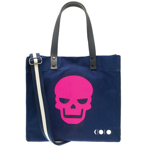 Canvas Beach Bag - PAREOO