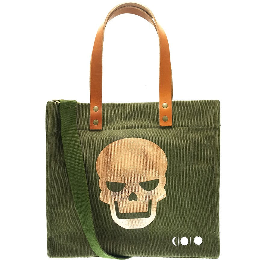 Canva Beach Bags - PAREOO