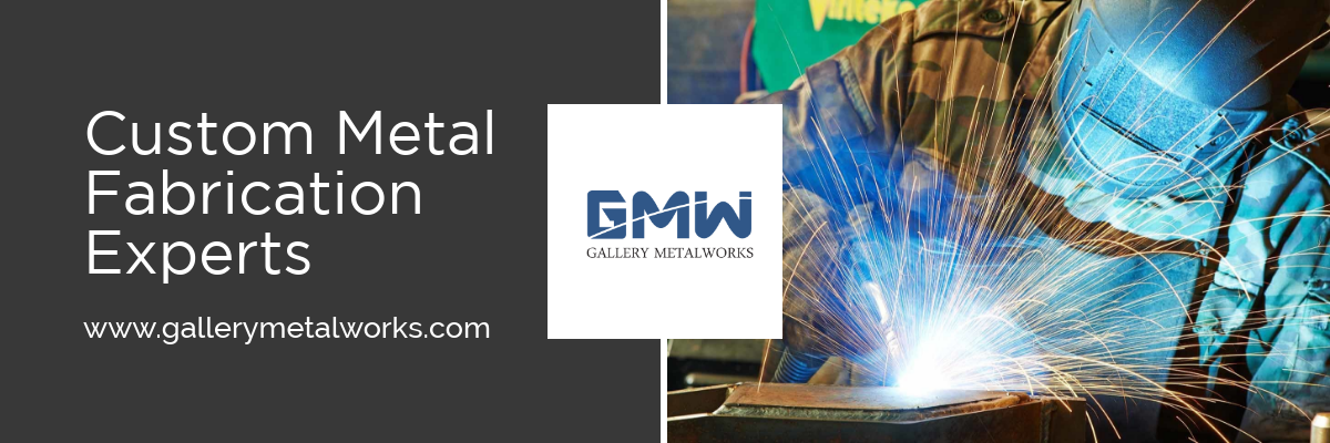 Custom Metal Fabrication Experts, Gallery Metalworks