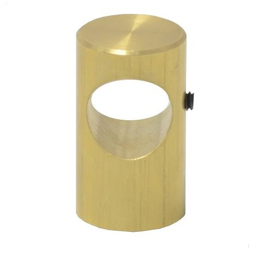 Brass Fitting for shelving units